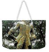 New Orleans Statues 1 Weekender Tote Bag