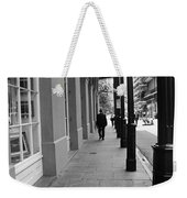 New Orleans Street Photography 1 Weekender Tote Bag