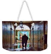 New Orleans Street Photography Weekender Tote Bag