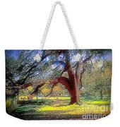 New Orleans Sunday In The Park With George Weekender Tote Bag