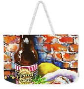 New Orleans Treats Weekender Tote Bag