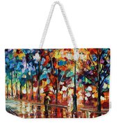 New Park Weekender Tote Bag