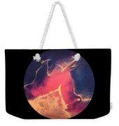 New Planet Weekender Tote Bag