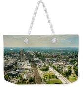 New Rochelle 3 Weekender Tote Bag