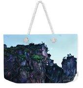 New World Of Pandora 3 Weekender Tote Bag