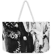 New York - Harlem C1927 Weekender Tote Bag by Granger