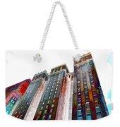 New York City 1 Weekender Tote Bag