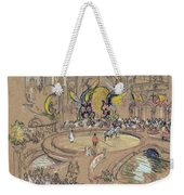 New York, Coney Island, C1906.  Weekender Tote Bag
