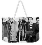 New York: Gang, C1959 Weekender Tote Bag