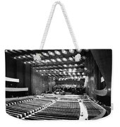 New York: Lincoln Center Weekender Tote Bag
