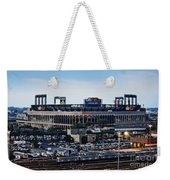 New York Mets Citi Field Weekender Tote Bag