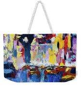 New York - New York Weekender Tote Bag