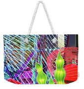 New York State Chinese Lantern Festival 4 Weekender Tote Bag