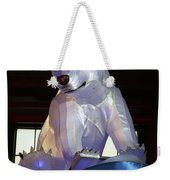 New York State Chinese Lantern Festival 7 Weekender Tote Bag