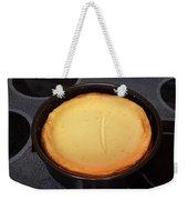 New York Style Cheesecake Weekender Tote Bag