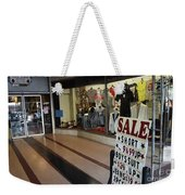 New York Style In Color Weekender Tote Bag