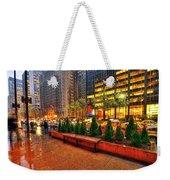 New York05 Weekender Tote Bag