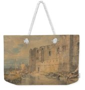 Newark - Upon - Trent Weekender Tote Bag