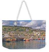 Newlyn Harbour Cornwall 2 Weekender Tote Bag