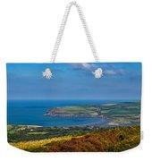 Newport Bay Weekender Tote Bag