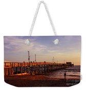 Newport Beach Glow Weekender Tote Bag