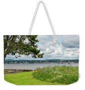 Newport-on-tay In Fife, Scotland Weekender Tote Bag