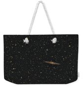 Ngc Eight Nine One And Abell Three Four Seven Weekender Tote Bag