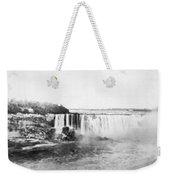 Niagara Falls, C1909 Weekender Tote Bag