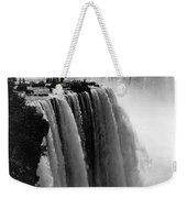 Niagara Falls, C1911 Weekender Tote Bag