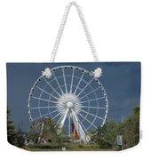 Niagara Skywheel Weekender Tote Bag