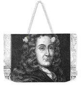 Nicolas L�mery, French Chemist Weekender Tote Bag