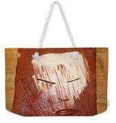 Night - Tile Weekender Tote Bag