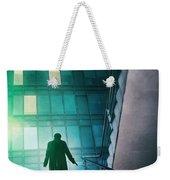 Night Agent Weekender Tote Bag