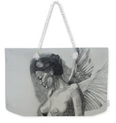 Night Angel Weekender Tote Bag