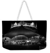 Night At The Circus Number Two Weekender Tote Bag