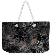 Night Canopy Weekender Tote Bag