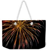 Night Colors Weekender Tote Bag