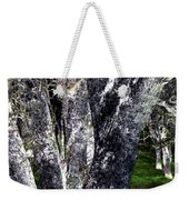 Night Grove Weekender Tote Bag