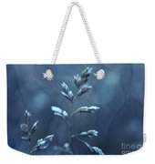 Night Life Weekender Tote Bag