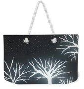 Night Of Lights Weekender Tote Bag