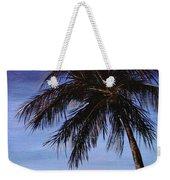 Night On The Beach Weekender Tote Bag