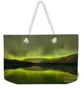 Night Sky Delight Weekender Tote Bag