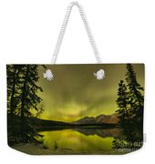 Night Sky Magic Weekender Tote Bag