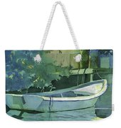 Night Time On Boot Key Weekender Tote Bag