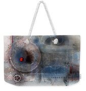 Night Train Special Weekender Tote Bag