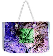 Night Vision Weekender Tote Bag by Eikoni Images