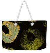 Night Vision Weekender Tote Bag