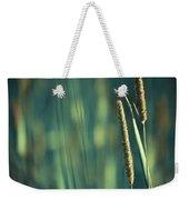 Night Whispers Weekender Tote Bag by Aimelle