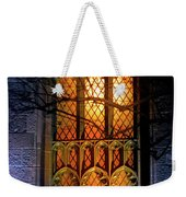 Night Worship Weekender Tote Bag