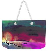 Nightfall 08 Weekender Tote Bag